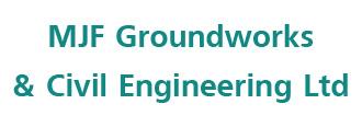 MJF Ground works & Civil Engineering Ltd