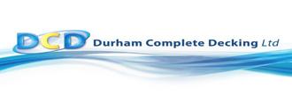 Durham Complete Decking